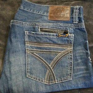 Seven 7 Mens Jeans